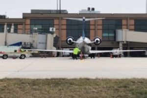 Rapid City Regional Airport receiving state funding to restore air travel routes