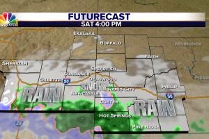 Black Hills Winter Storm: Complete forecast breakdown with Brant Beckman