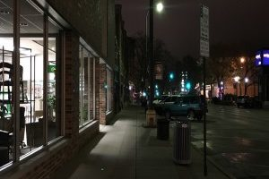 Construction on Rapid City downtown lighting project set to begin
