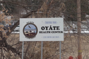 Oyate Health Center is going to provide the Johnson and Johnson vaccine to its more vulnerable population