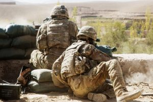 US to leave troops in Afghanistan beyond May, 9/11 new goal