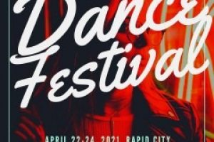 Black Hills Dance Festival busts its way to town April 22-24
