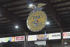 93rd annual South Dakota FFA Convention now only days away