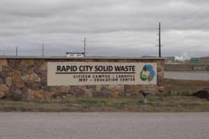 """Rapid City Landfill to host """"Trash to Treasures"""" event during Clean Up Week"""
