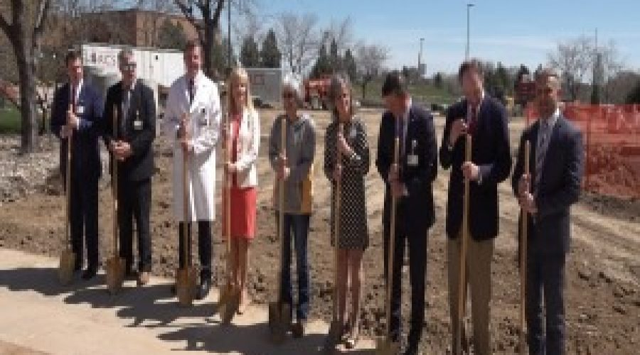 Monument Health breaks ground on Cancer Institute expansion
