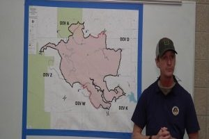 Nameless Cave evacuees recall fear, challenge of evacuating for Schroeder fire