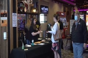 Deadwood's eighth annual Forks, Corks and Kegs event brings positive turnout