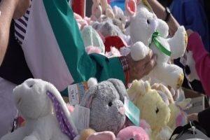 Piedmont community Easter egg hunt brings EGG-sellent crowd