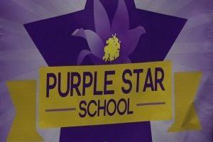 Douglas School District becomes first in South Dakota to receive Purple Star Designation