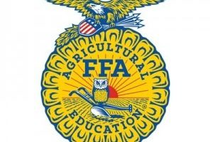 282 SD FFA members recognized for receiving their State FFA Degree, the highest degree of membership