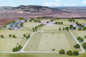 Spearfish requesting proposals for naming rights for the Sky Ridge sportsplex