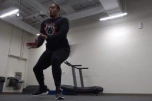 SHINING THROUGH: Pine Ridge native preparing for NFL Draft