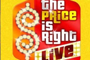 Come on down! The Monument set to host The Price Is Right Live this October