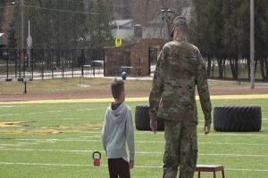 SD Heroes WOD honors fallen first responders, members of military