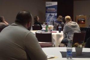 Elevate Rapid City hosts workshop to revitalize the workforce