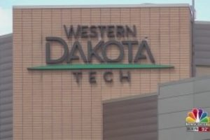 WDT holds first of three in-person graduation ceremonies Friday