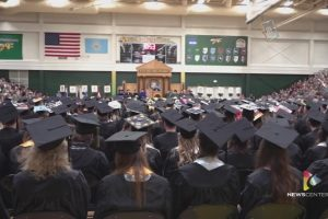 SD Mines and BHSU to host spring commencement ceremonies
