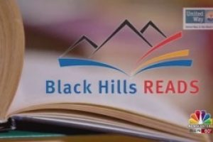 Black Hills Reads recognized for work in supporting early school success