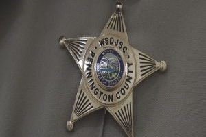 Shining a light on Correctional Officer Week