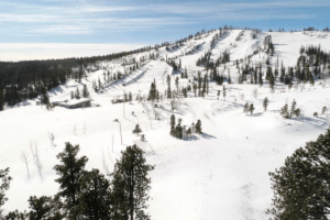 Deer Mountain Ski Resort will reopen December 2022