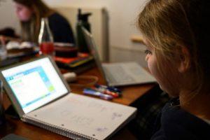 RCAS to launch a virtual school pilot program