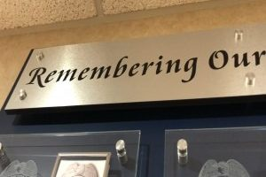 National Police Week honors sacrifices made in the line of duty