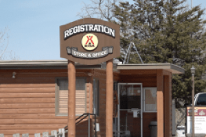 Campground Reservations booking up fast for the summer