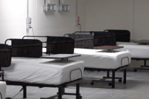 Monument Health gives unused beds to Youth & Family Services