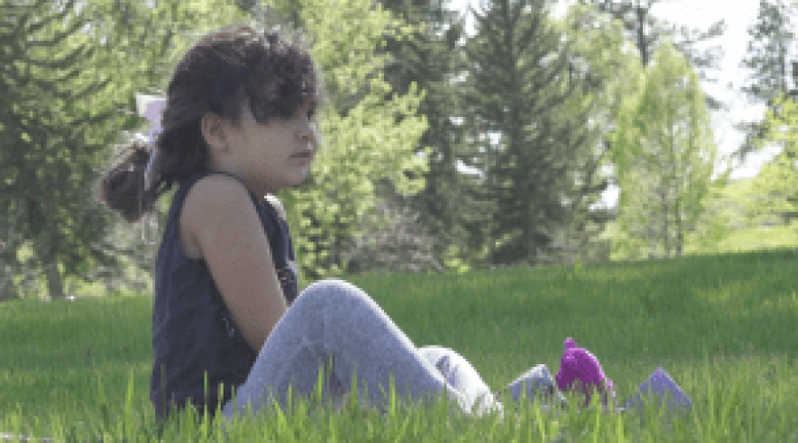 Yoga for Kids teaches body awareness and mindfulness