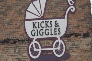 Kicks & Giggles among small businesses hoping for promising tourism season