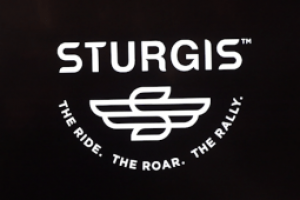 Sturgis Rally unveils new official logo