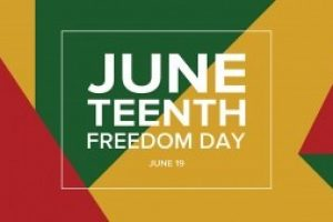 Allender proclaims Saturday as Juneteenth in Rapid City, Noem says state workers will have Friday off