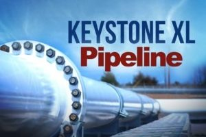 Keystone pipeline canceled after Biden blocked permit