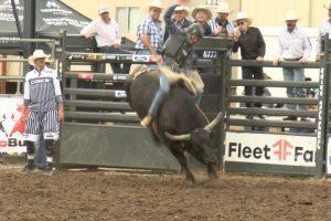 HIGHLIGHTS: CINCH Bull Challenge