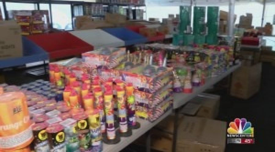 Fireworks shortage hits the Black Hills just before Fourth of July holiday