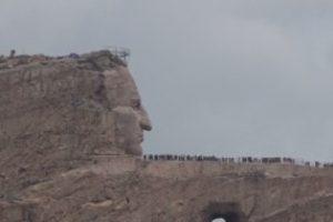 Crazy Horse Spring Volksmarch set for June 5 & 6