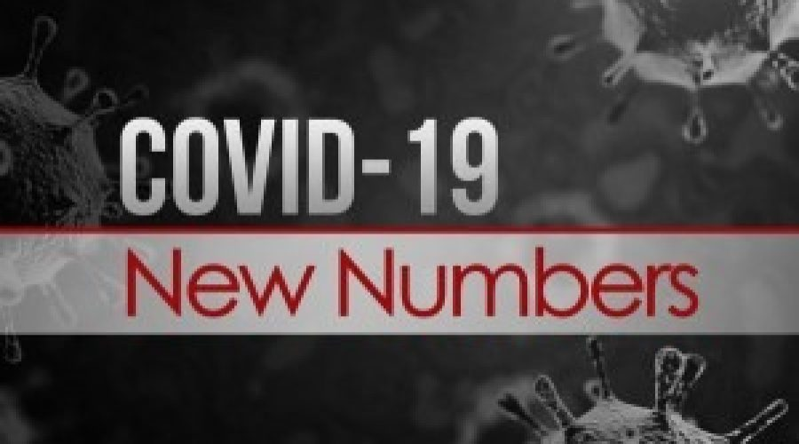 SD DOH: 19 total new COVID-19 cases, three deaths reported statewide