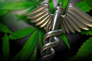 Health care groups propose easing medical pot certifications