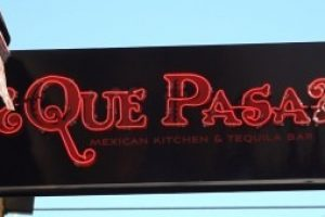 Local restaurants seeing boom in business