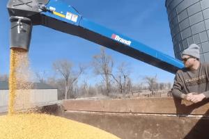 Ep. 16 Farming In The Dakotas