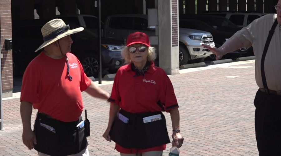 Rapid City Ambassadors continue mission in helping visitors of Black Hills