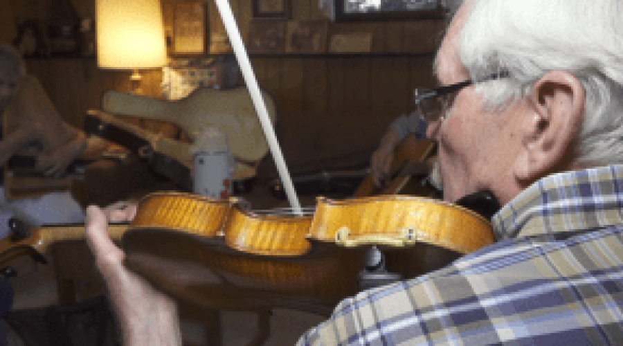 Black Hills Bluegrass Festival celebrates 40 years in the area