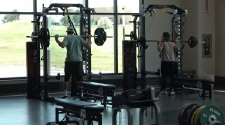 Monument Health offering free sports physicals to student athletes