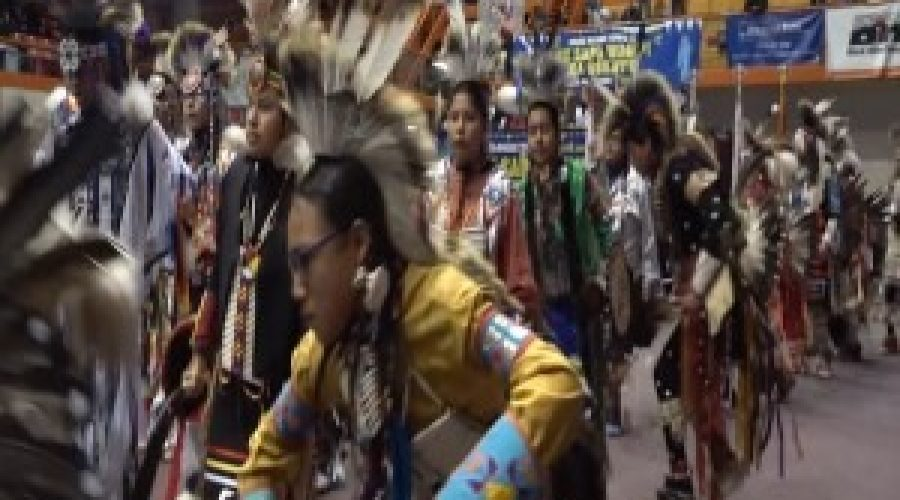 Annual All Veterans Wacipi coming up this weekend