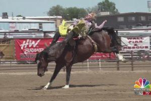FINAL RESULTS: South Dakota High School Finals Rodeo