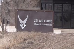 DoD announces $95M contract to West River construction companies for Ellsworth AFB development