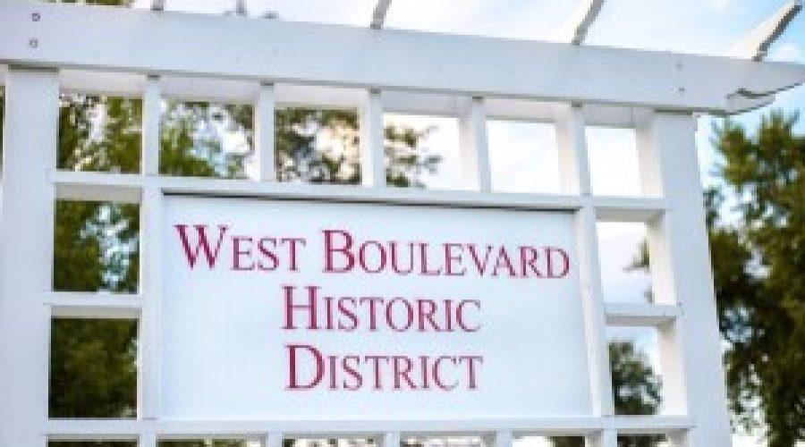 West Boulevard Summer Festival is back