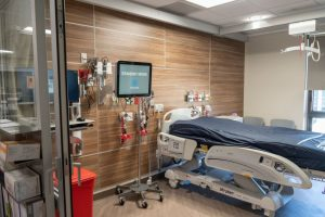 Monument Health adds six ICU rooms to Rapid City Hospital