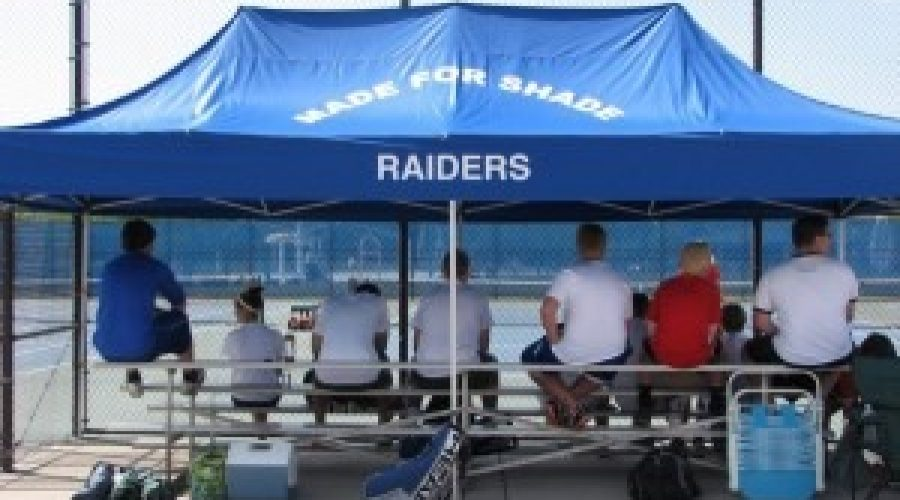 Made for Shade ensures shade structures in local areas