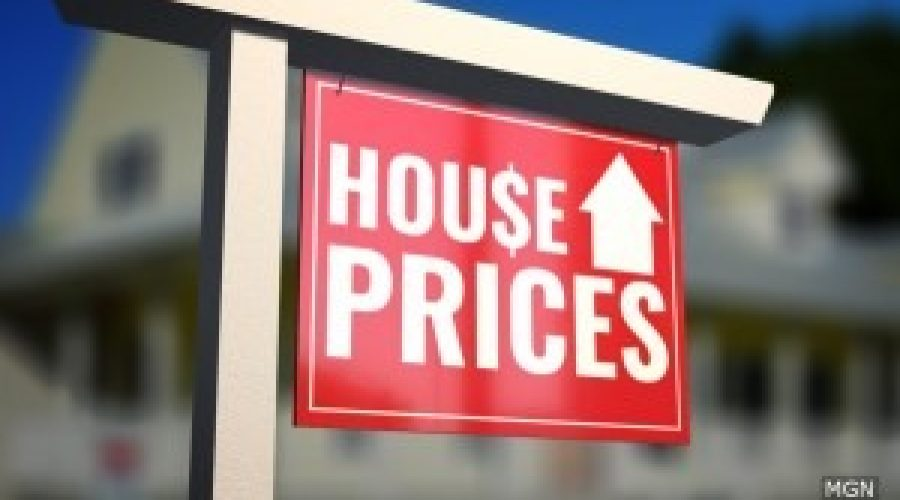 US home prices jump at fastest pace in more than 15 years